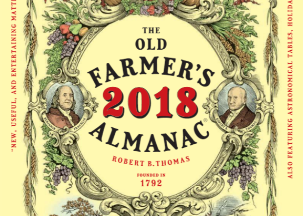 Old Farmers